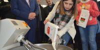 KARABÜK ÜNİVERSİTESİ'NDE 'HOŞGÖRÜ EKMEĞİ' YAPILDI