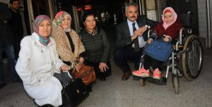 'KARABÜK'Ü HEP BİRLİKTE YÖNETECEĞİZ'