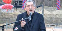 VERGİLİ'DEN UYSAL'A:'SALLAMAK KOLAYDIR'