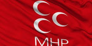 MHP'DE MECLİS ÜYELERİ BELLİ OLDU