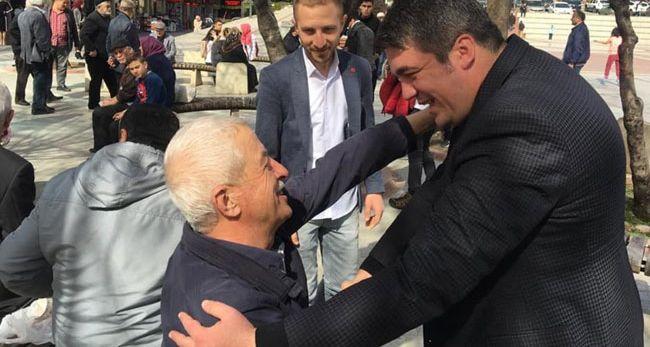 '50 YILINI GARANTİ ALTINA ALACAK PROJELERİMİZLE HAZIRIZ'