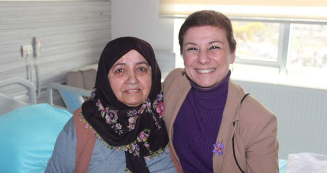 'KOLTUK SEVDALISI DEĞİLİZ'