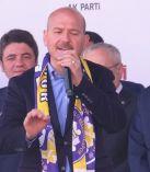 'LİSTELERİ KANDİL YAZDI VERDİ'