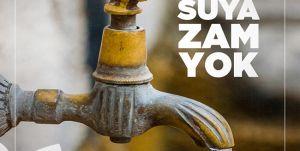 SUYA ZAM YOK
