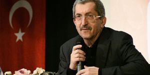 'KENDİSİ SEVDİĞİM BİR BELEDİYE BAŞKANIDIR'