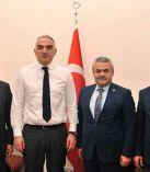 BAKAN'DAN HADRİANAPOLİS AÇIKLAMASI
