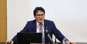 KBÜ'DE 'DOĞU TÜRKİSTAN AKADEMİSİ'