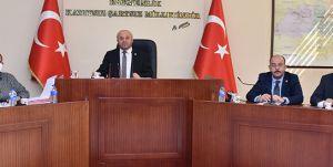 'ERMENİSTAN'I ŞİDDETLE KINIYORUZ'